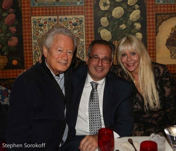 Stephen Sorokoff, Craig Neier, Sunny Sessa Photo