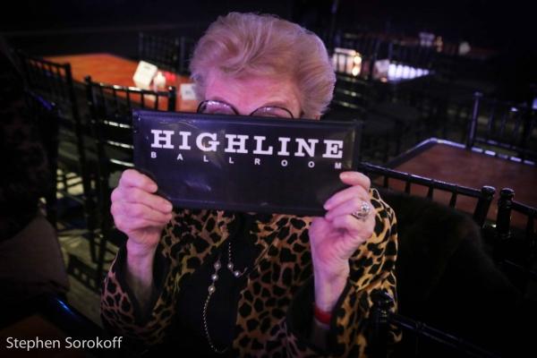 Photo Coverage: Will & Anthony Nunziata Play the Highline Ballroom