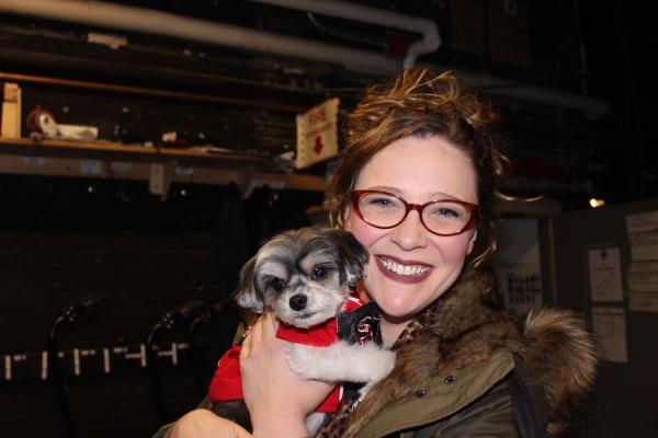 Tinkerbelle & Emily Cramer Photo