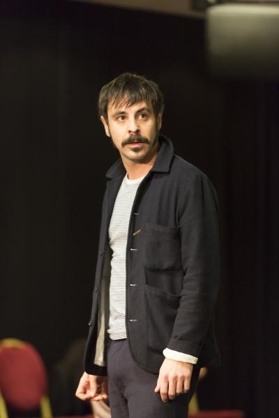 Emun Elliot (Pierre Laporte)