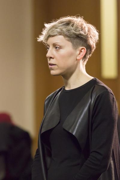 Imogen Knight (Choreographer)