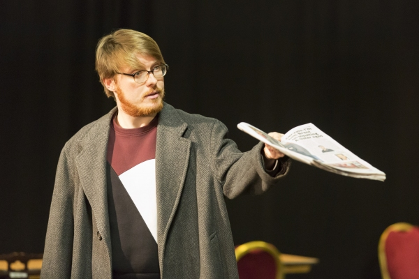 Mark Edel-Hunt (Charles Kean)