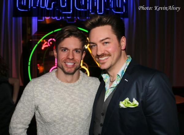 Hunter Ryan Herdlicka and Brian Charles Rooney