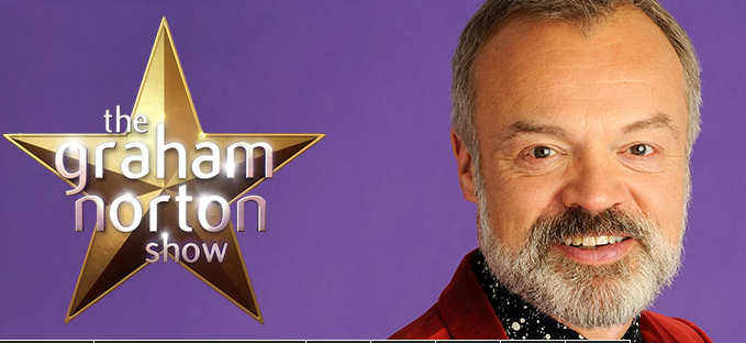 BBC America to Premiere THE GRAHAM NORTON SHOW on New Night