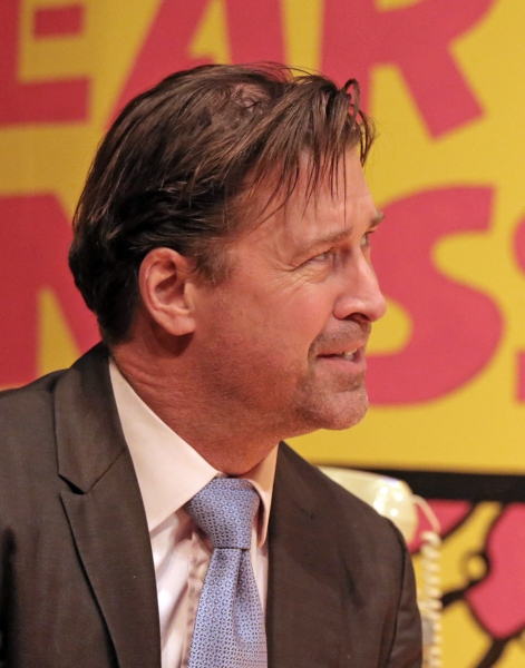 Paul Drinan as Eddie