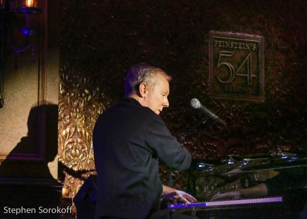 Photo Coverage: John 'Lypsinka' Epperson Brings AN EVENING WITH LYPSINKA'S MAID to Feinstein's/54 Below