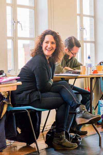 Director Rachel Kavanaugh