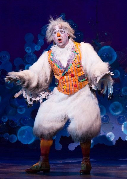Jamie Torcellini as Scuttle