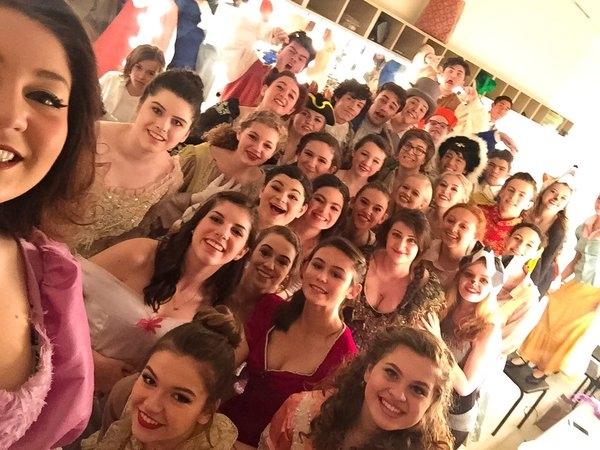 Tn 500 Cinderella Voting Open Broadwayworld Regional Awards