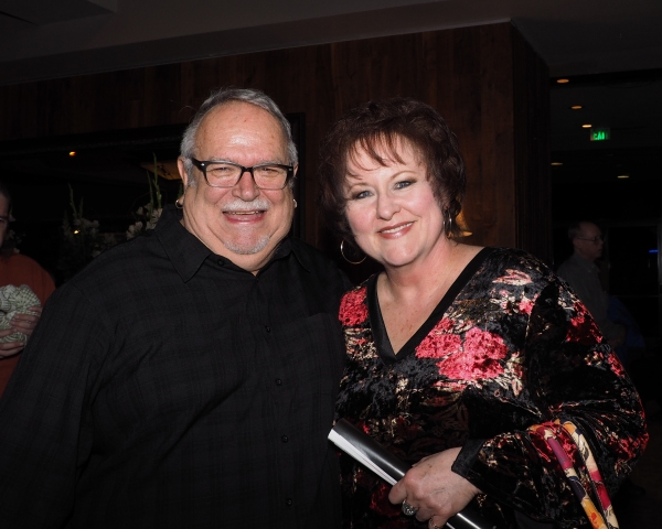 Ronn Goswick and Debbie Wilson