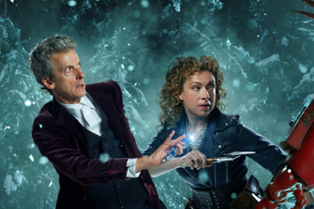 Steven Moffat's Next Season of BBC America's DOCTOR WHO to Be His Last