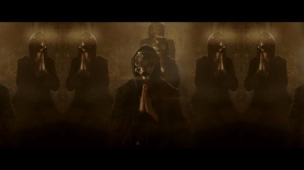 Photo Flash: AMY LEE-Scored Dance Film INDIGO GREY: THE PASSAGE