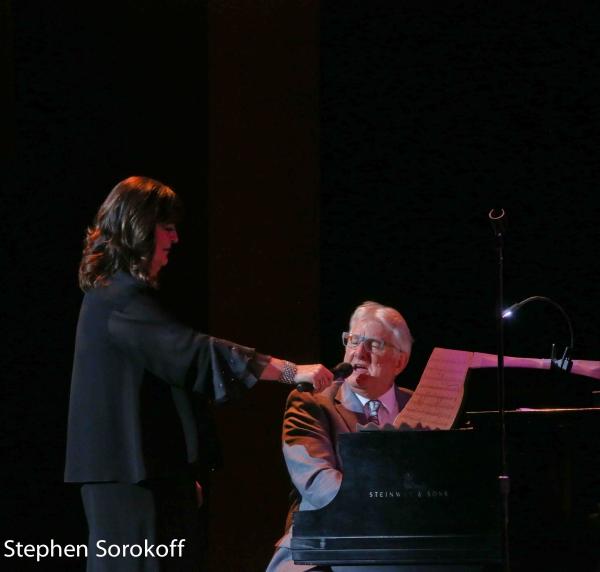 Ann Hampton Callaway & Bill Mays