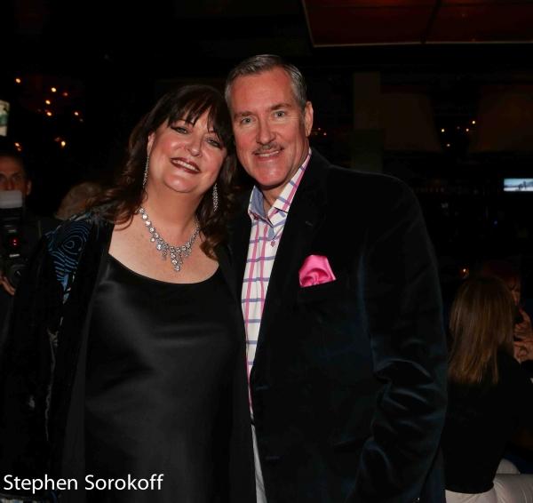 Ann Hampton Callaway & Rob Russell