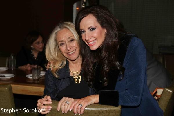 Eda Sorokoff & Deborah Silver