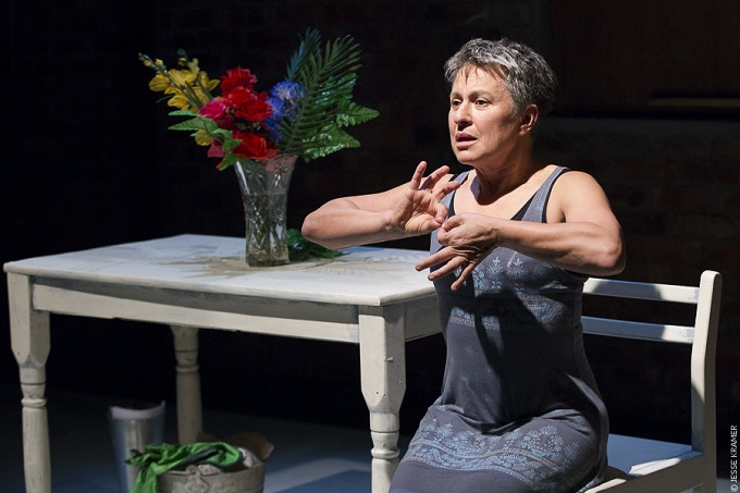 2015 Nominees for the 51st Annual Fleur du Cap Theatre Awards Announced
