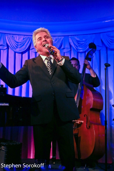 Photo Coverage: Steve Tyrell Celebrates Sinatra's 100th at The Colony Hotel in Palm Beach