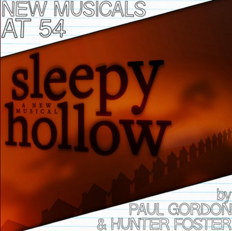 BWW Exclusive: New Musicals at 54 Series - Jennifer Ashley Tepper Interviews Hunter Foster and Paul Gordon About SLEEPY HOLLOW