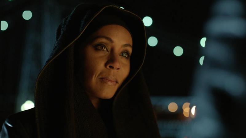 Jada Pinkett Smith To Reprise Her Role On Hit Fox Drama Gotham