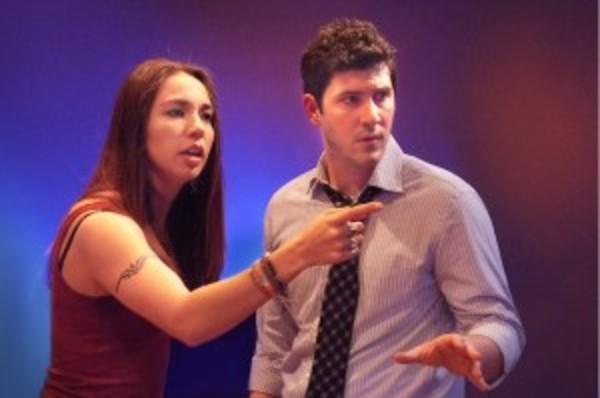 Photo Flash: World Premiere of DREAM CATCHER at the Fountain Theatre