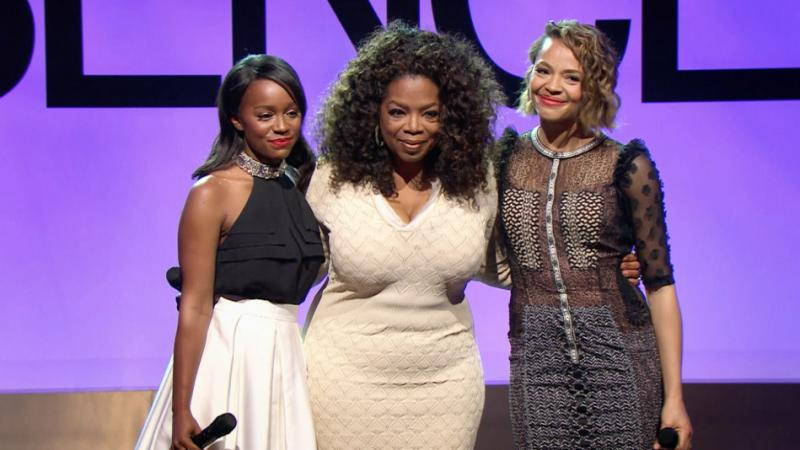 own airs 2016 essence black women in hollywood awards today
