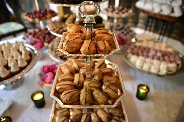 Photo Flash: Christine Ebersole Headlines Project Angel Food's Major Donor Event