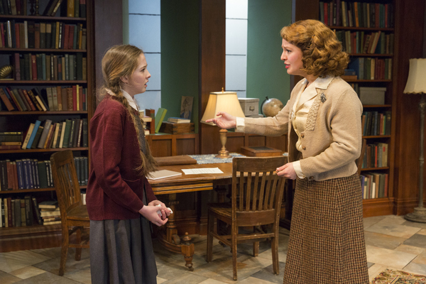 Photo Flash: First Look at Mint Theater Company's WOMEN WITHOUT MEN