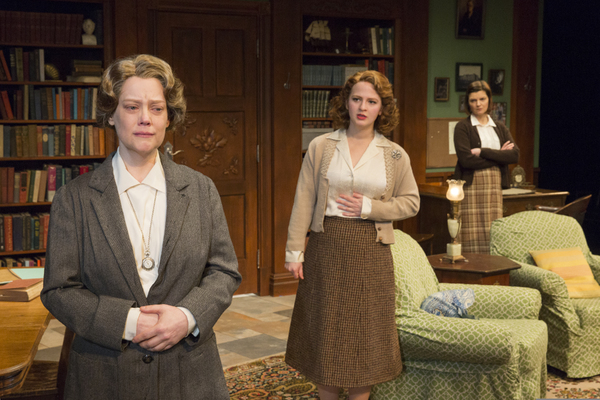 Photo Flash: Mint Theater Company's WOMEN WITHOUT MEN Opens Tonight