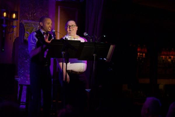 'Everything Old Is New Again' - Music by David Christensen & Lyrics by Sarah Ziegler. Photo