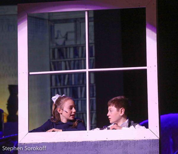 Zoe Gelman & Andrew Lomonte
