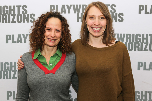 Photo Flash: Meet the Cast of ANTILA PNEUMATICA at Playwrights Horizons