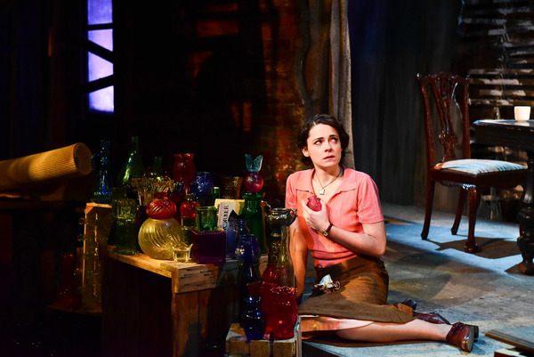 Photo Flash: First Look at The Hypocrites' THE GLASS MENAGERIE