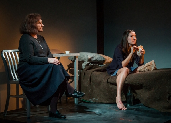 Photo Flash: First Look at White Horse Theater Company's YOU ARE PERFECT