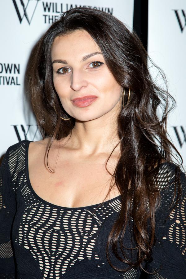 Martyna Majok Photo
