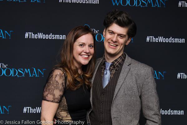Co-Directors Claire Karpen and James Ortiz