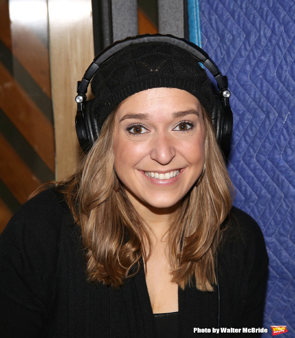 Jessica Vosk
