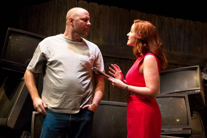 BWW Review: Nashville Rep's GOOD MONSTERS