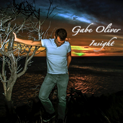 Ukulele Singer-Songwriter Gabe Oliver New Album 'Insight' to Be Released in May
