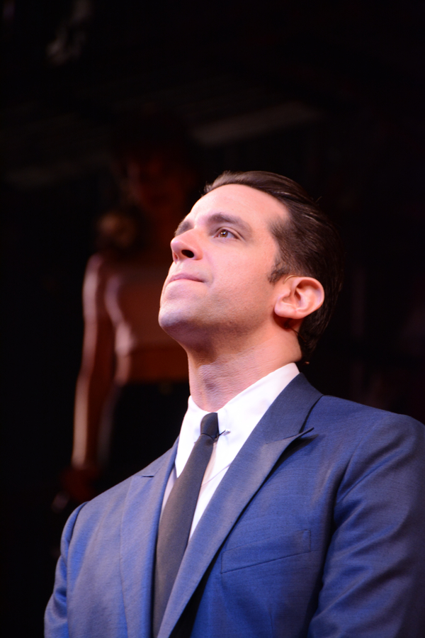 Photo Coverage: A BRONX TALE Takes First Bows at Paper Mill Playhouse!