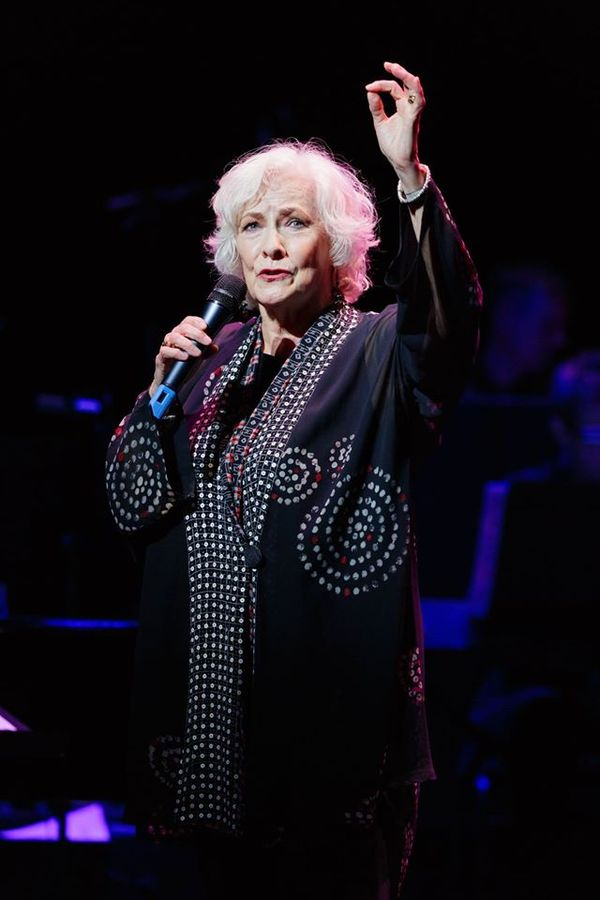 Photos: Betty Buckley, Sutton Foster, Aaron Tveit & More Perform at DEFYING GRAVITY Down Under!