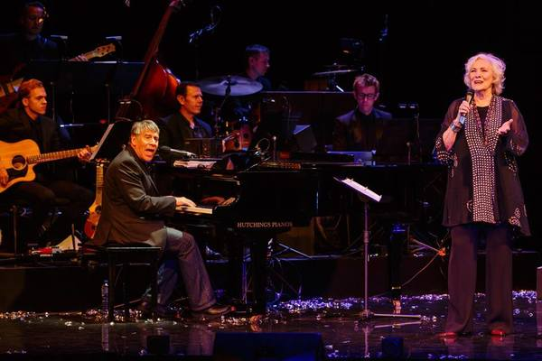Stephen Schwartz, Betty Buckley