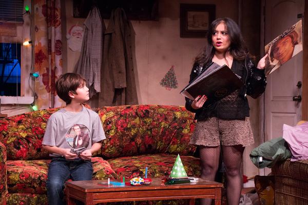 Kendra Jain and Nico Bustamante Photo