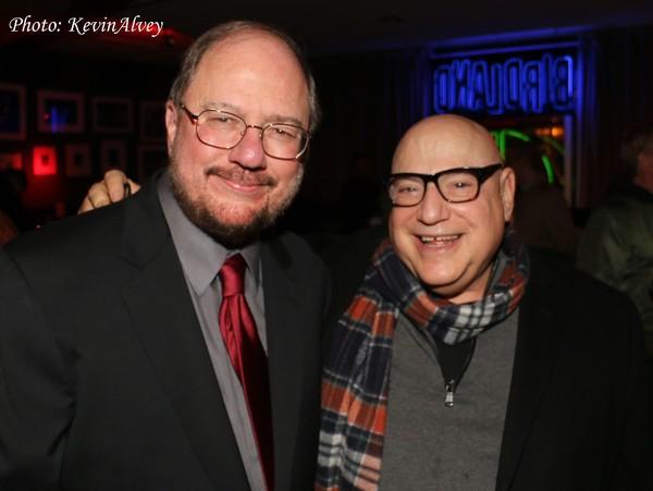 Rupert Holmes and Henry Krieger