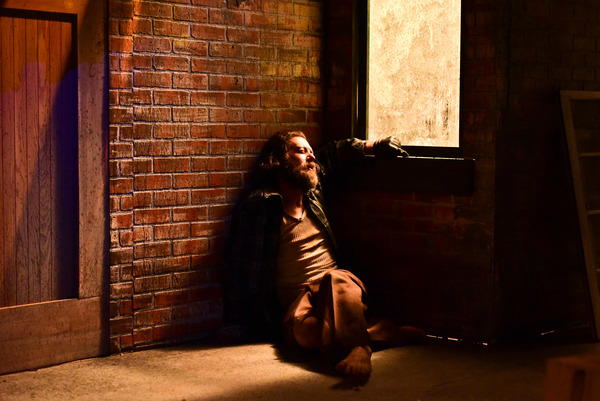 Photo Flash: New Shots from The Hypocrites' THE GLASS MENAGERIE