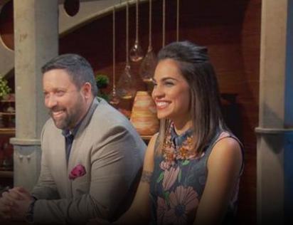 FYI to Premiere Season 2 of Culinary Competition Series MAN VS CHILD: CHEF SHOWDOWN, 3/17