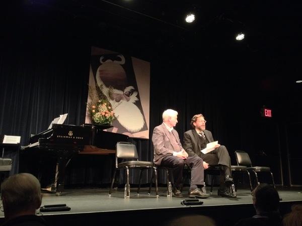Jim Sullivan and David Staller