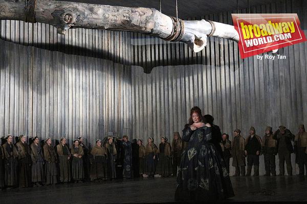 NORMA at English National Opera