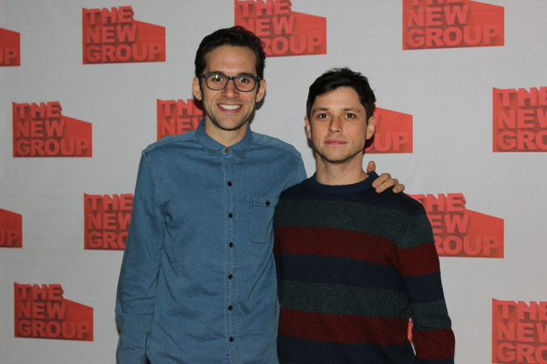 Adam Chanler-Berat and Raviv Ullman