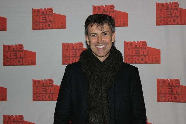 Photo Coverage: The New Group Celebrates Opening Night of BURIED CHILD
