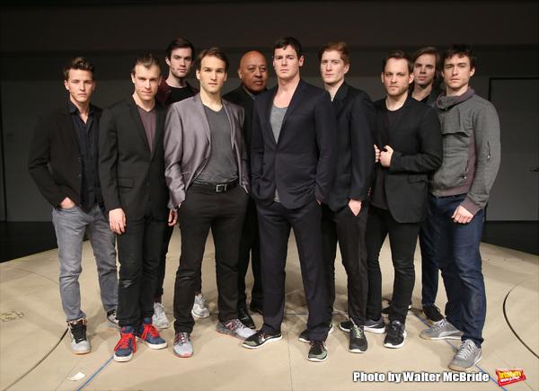American Psycho Cast